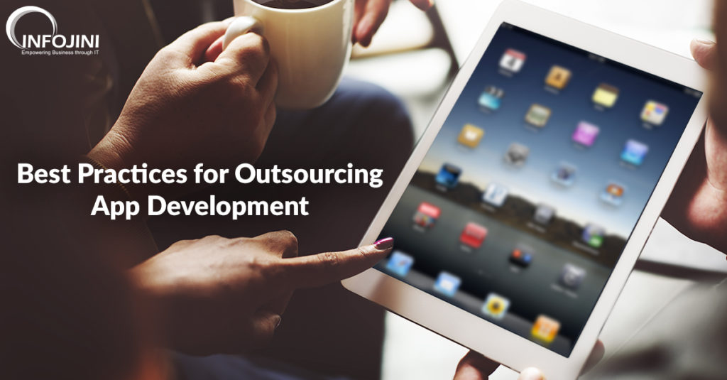 Outsourcing App Development Projects