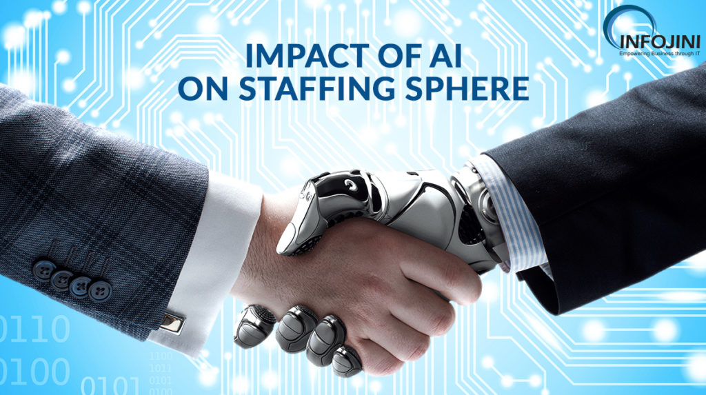 Artificial Intelligence in Staffing Industry