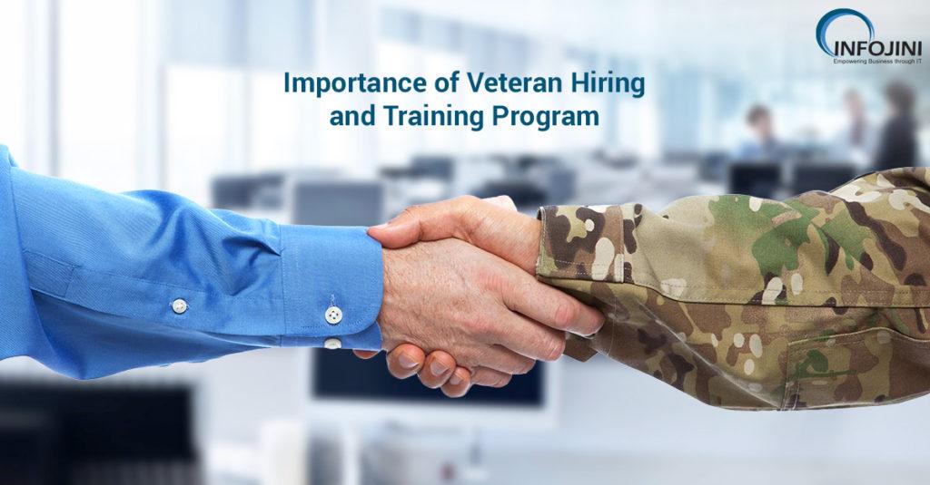 Veteran Hiring and Training Program