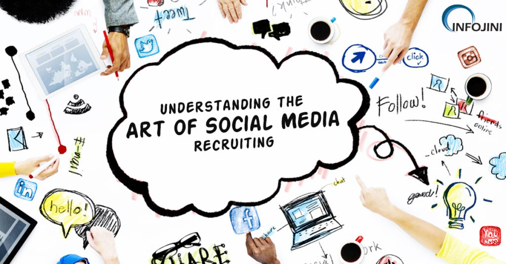 Understanding Social Media for Recruitment