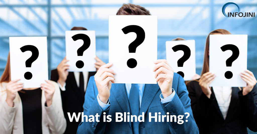 Benefits of Blind Hiring