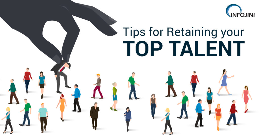 How to Retain your Top Talent?