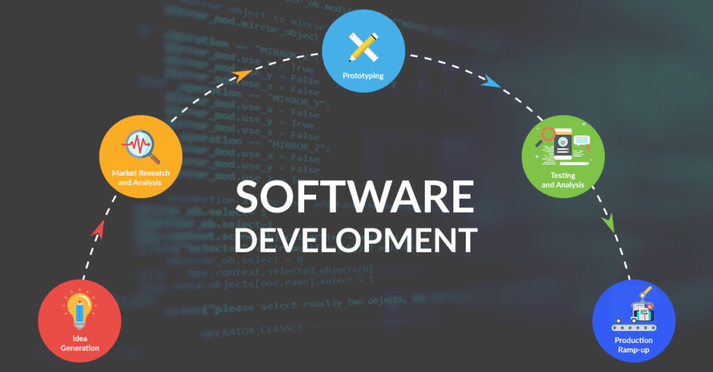Innovation and Discovery in Software Development