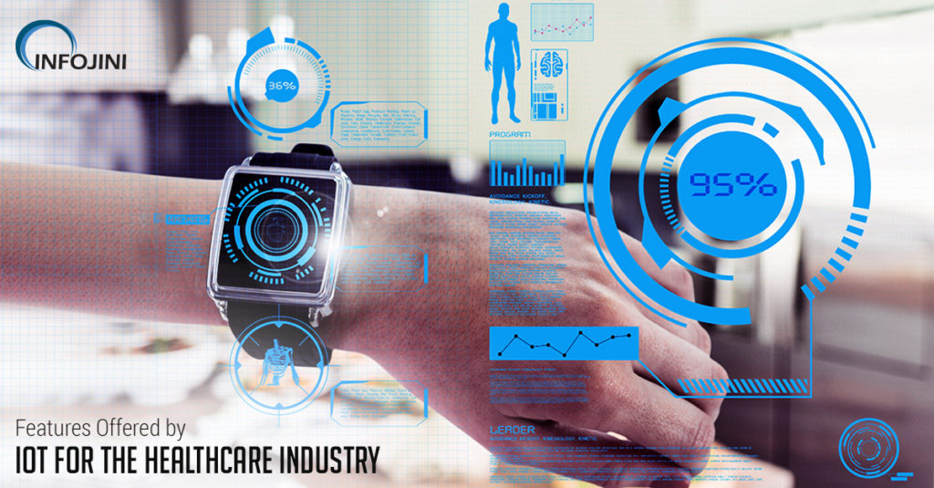 How IOT is Helping Healthcare Companies Improve Customer Experience