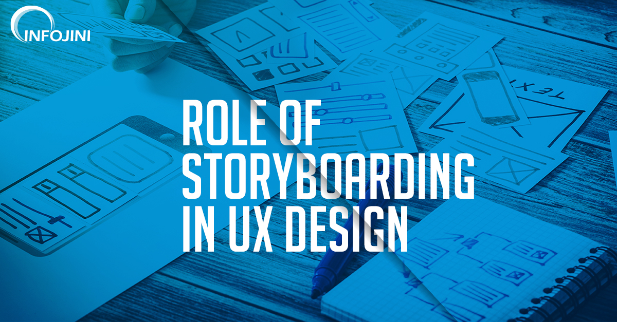 Importance of Storyboarding in UX Design
