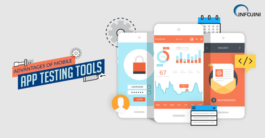 Benefits of Mobile App Testing Tools
