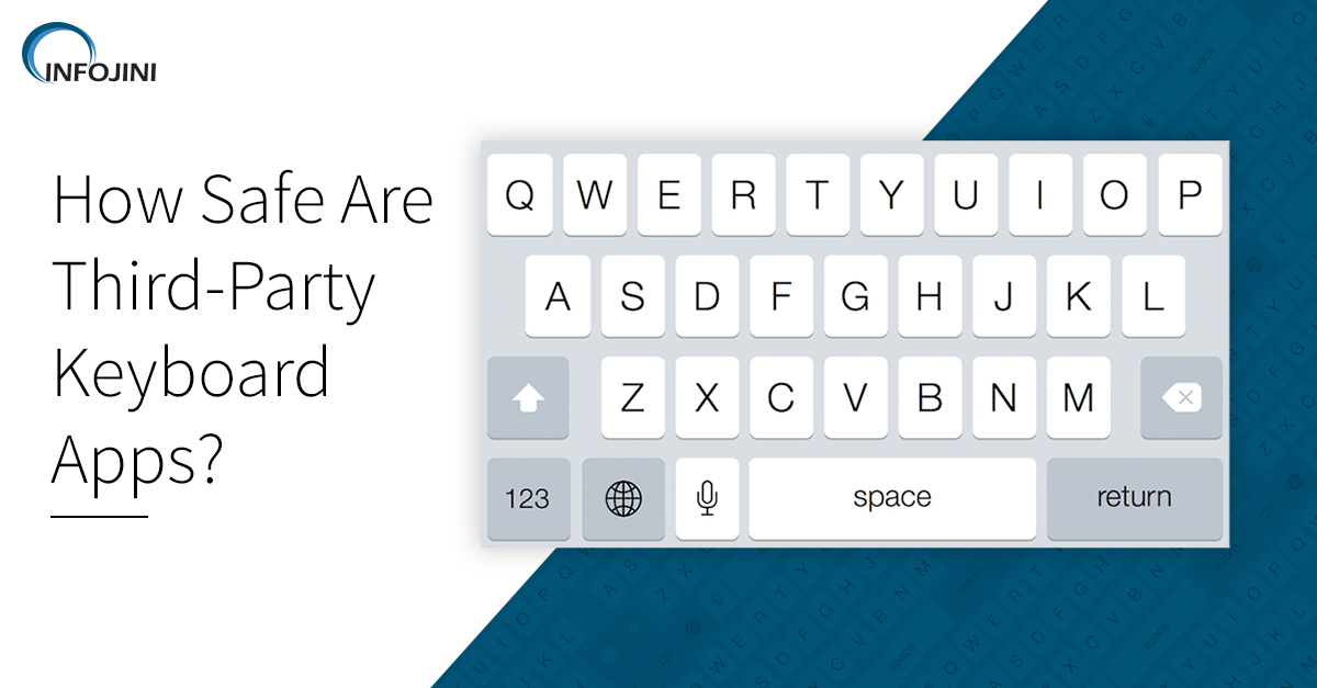 How Safe Are Third Party Keyboard Apps? Get to Know Here