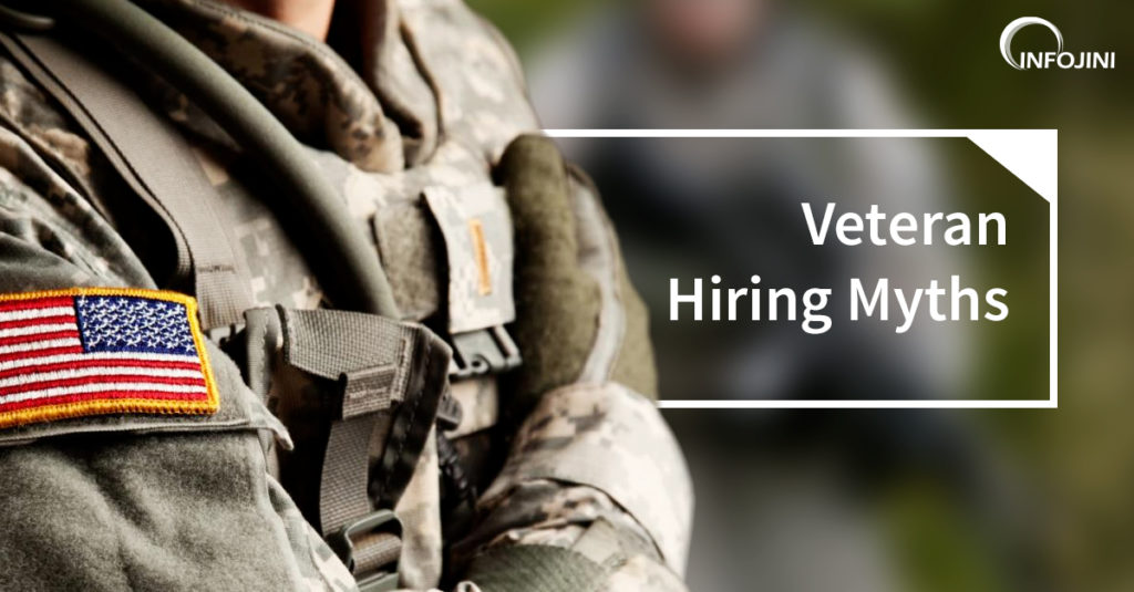 Common Veteran Hiring Myths