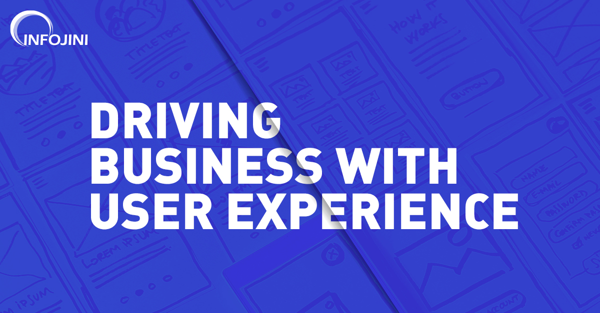 User Experience - The Key Driving Force in the Customer-centric Market