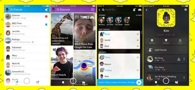 Snapchat Redesign: What Did We Learn From It?