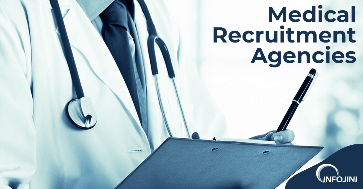 Benefits of Medical Recruitment Agencies