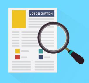 FILL POSITIONS WITH GOOD JOB DESCRIPTION