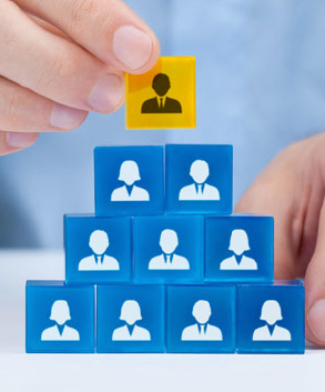 Working with the best staffing agency