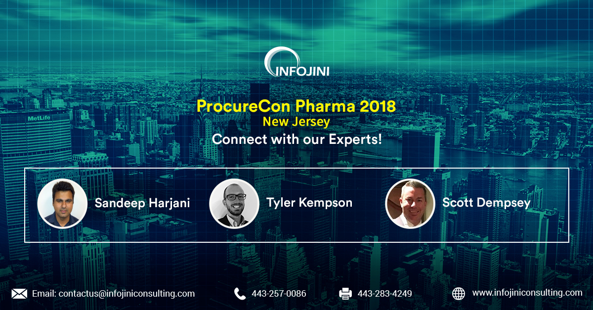 ProcureCon Pharma 2018