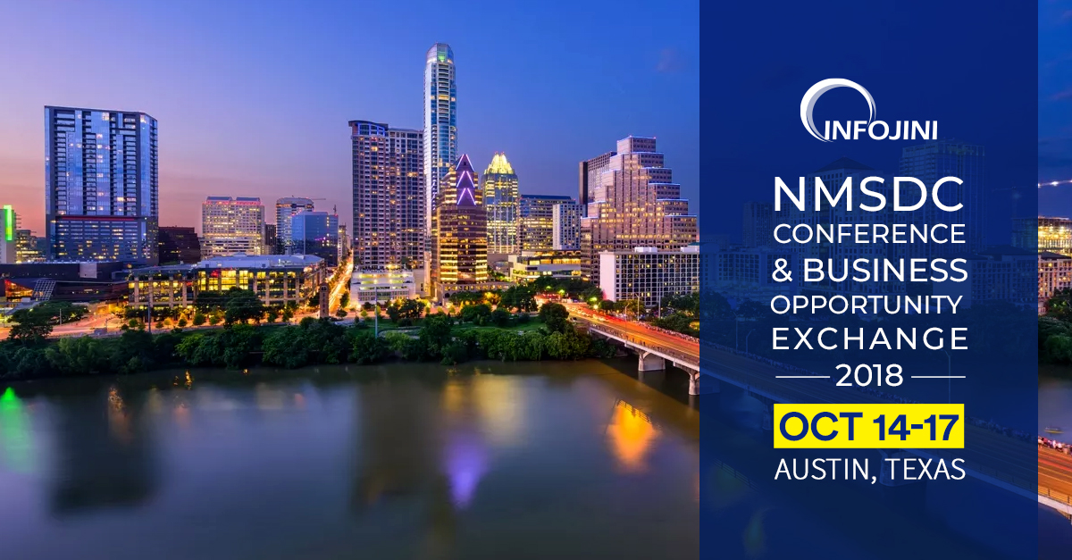 NMSDC Conference 2018