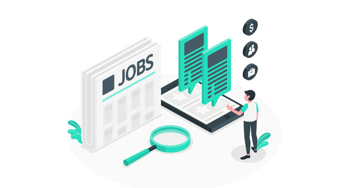 job-search-process