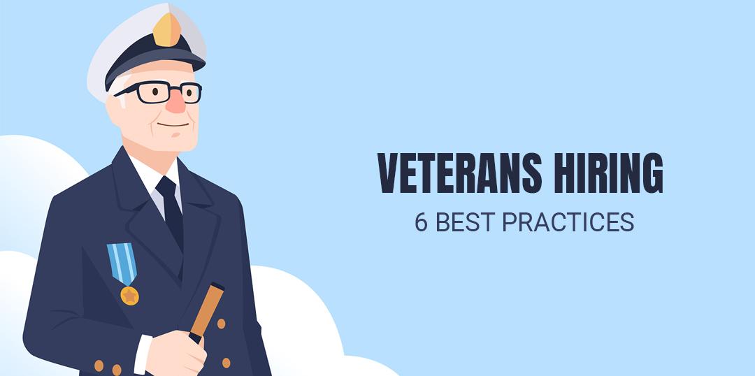 veteran hiring