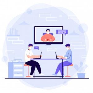 Return to Work - Virtual Collaboration