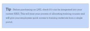HR Tech Stack Tip 5