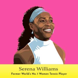Serena Williams - Black Women