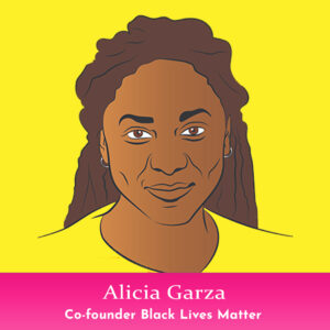 Black History Month - Alicia